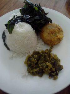 Nasi Padang RM Salero Bagindo