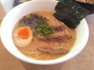 Fuku Ramen Beef Chasu