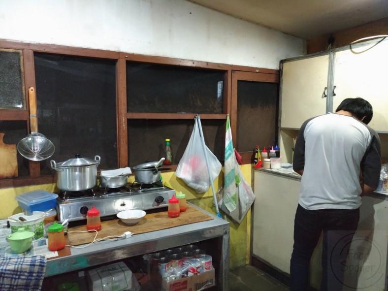 Dapur Roti Gempol