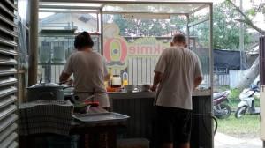 Chef Kedai Bakmie O